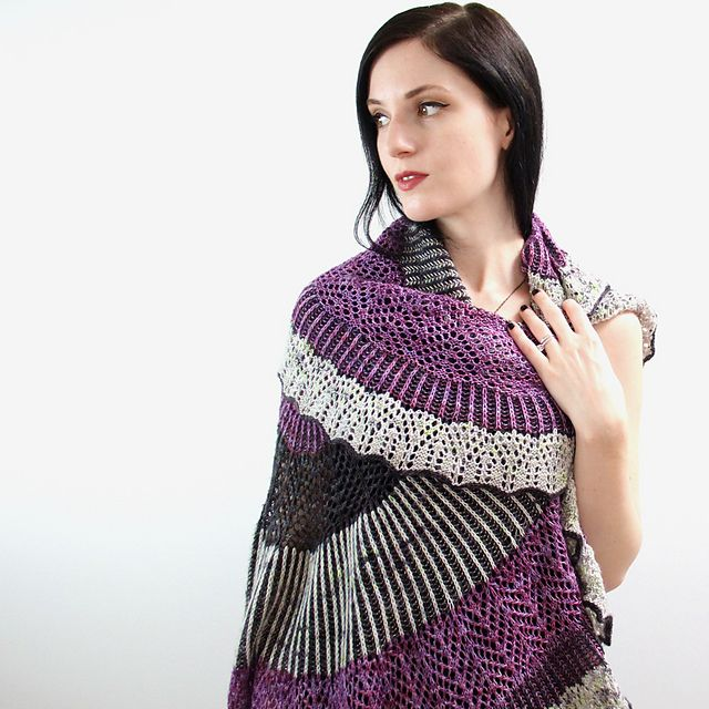 Ravelry: Oracle pattern by Voolenvine