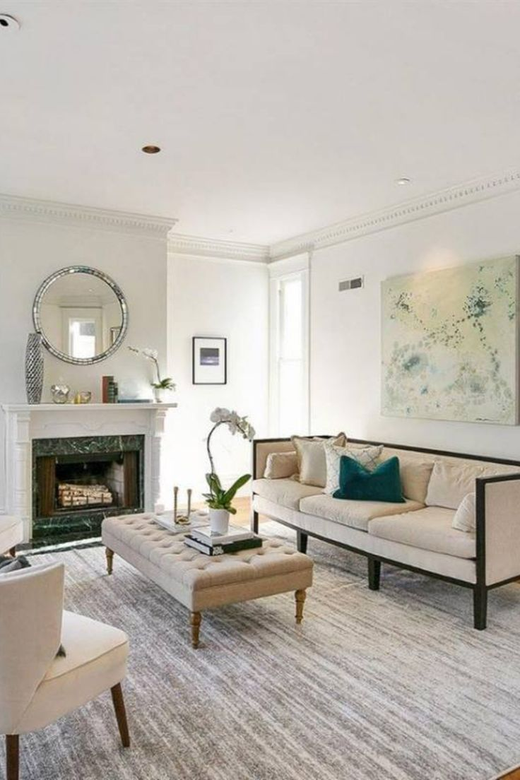 51 Neutral Living Room Decor Ideas Neutral Living Room Formal