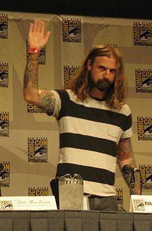 Rob Zombie - Wikipedia, the free encyclopedia
