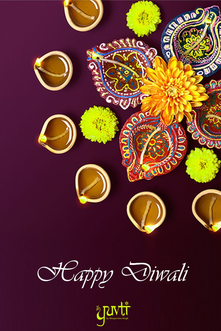 Yuvti wishes you all a happy Diwali. #happydiwali #diwali #laxmipuja #festival #diwalifestival #yuvti #celebration #crackers #sweets