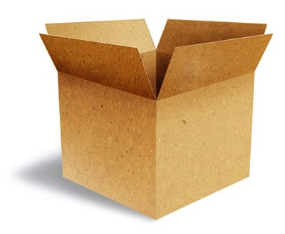 Cardboard is a fantastic source of recycling material, and can be recycled right back into new cardboard quickly and easily.
