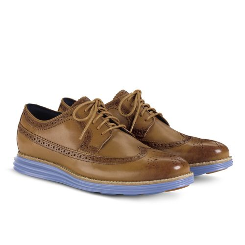 Men's 2.ZERØGRAND Oxford with Stitchlite™. Gentleman ShoesClassic DressesCole  HaanCasual ...