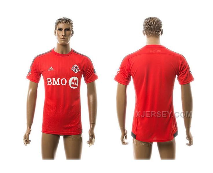 http://www.xjersey.com/201516-toronto-fc-home-thailand-jersey.html 2015-16 TORONTO FC HOME THAILAND JERSEY Only $35.00 , Free Shipping!