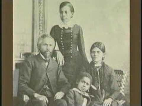 Harriet Tubman - YouTube --  Long Journey to Freedom