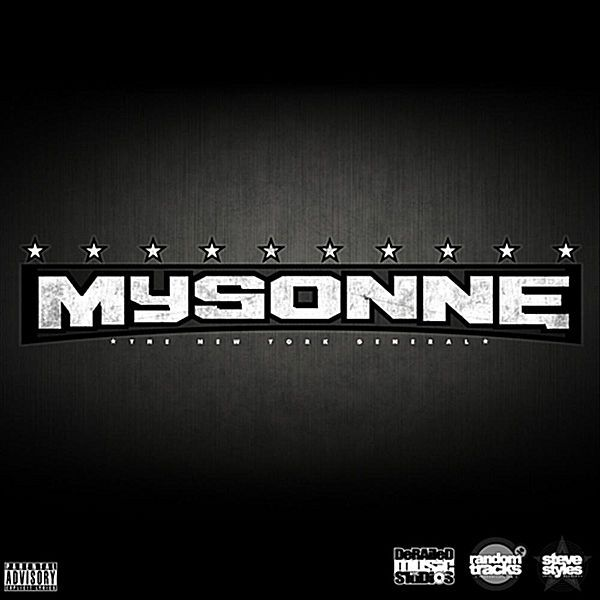 Pardon Me - Single by Mysonne on Apple Music