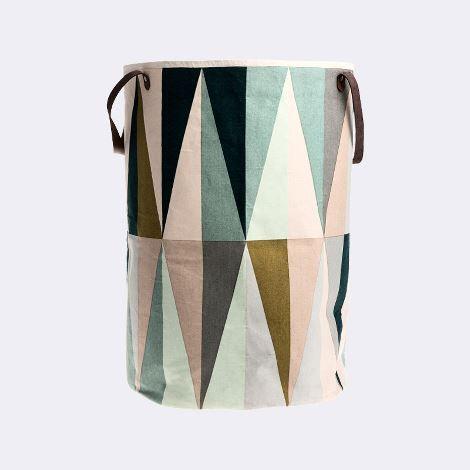 Ferm Living - Spear Laundry Basket