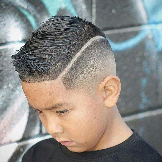 easy and hair styles 15 best kid boy line up haircuts images on 2809
