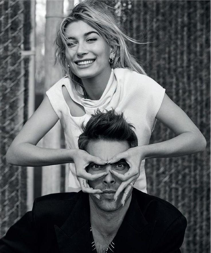 Erase Una Vez En America (Harper's Bazaar Spain)