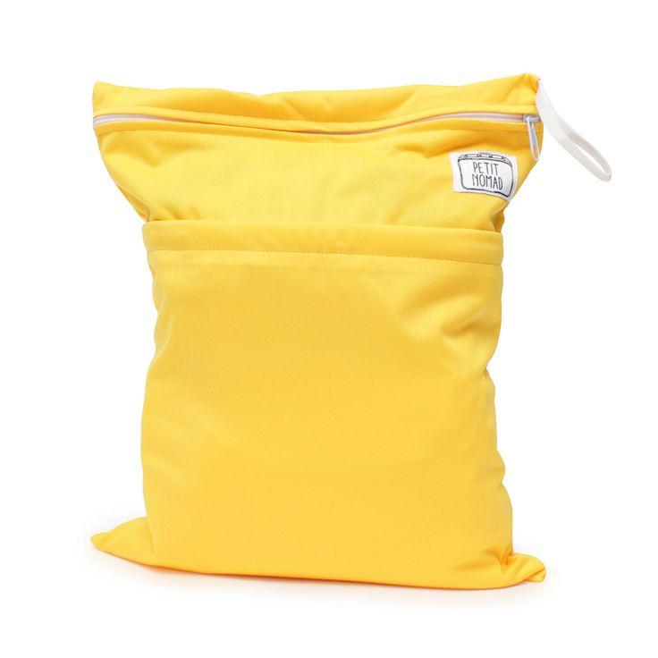 Multipurpose Green Wet Bag