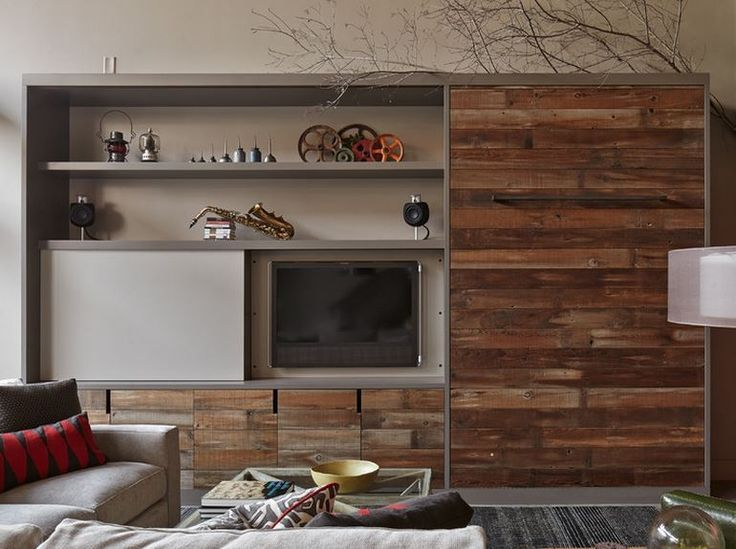 Image result for industrial murphy bed