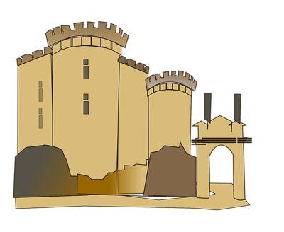 images of bastille prison