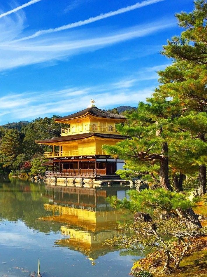 pin golden pavilion kyoto - photo #38