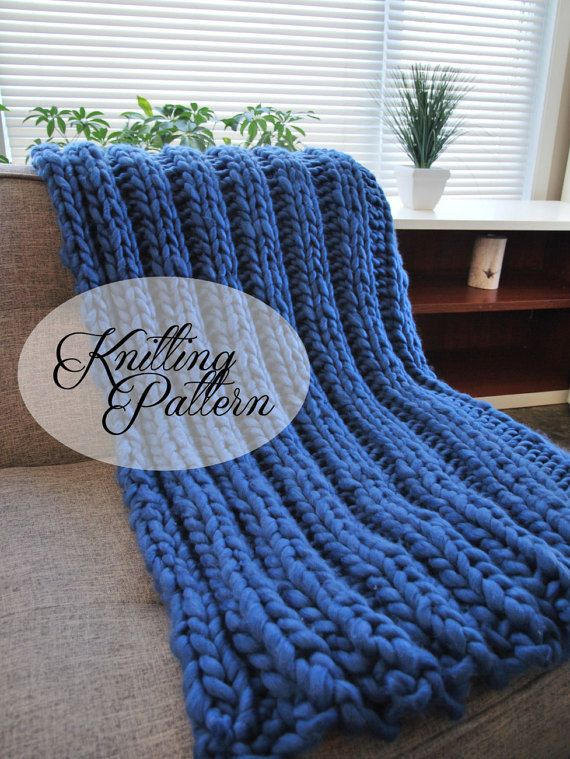 Extreme Knitting Blanket Pattern : 1000+ ideas about Beginner Knitting Blanket on Pinterest Beginner knitting ...