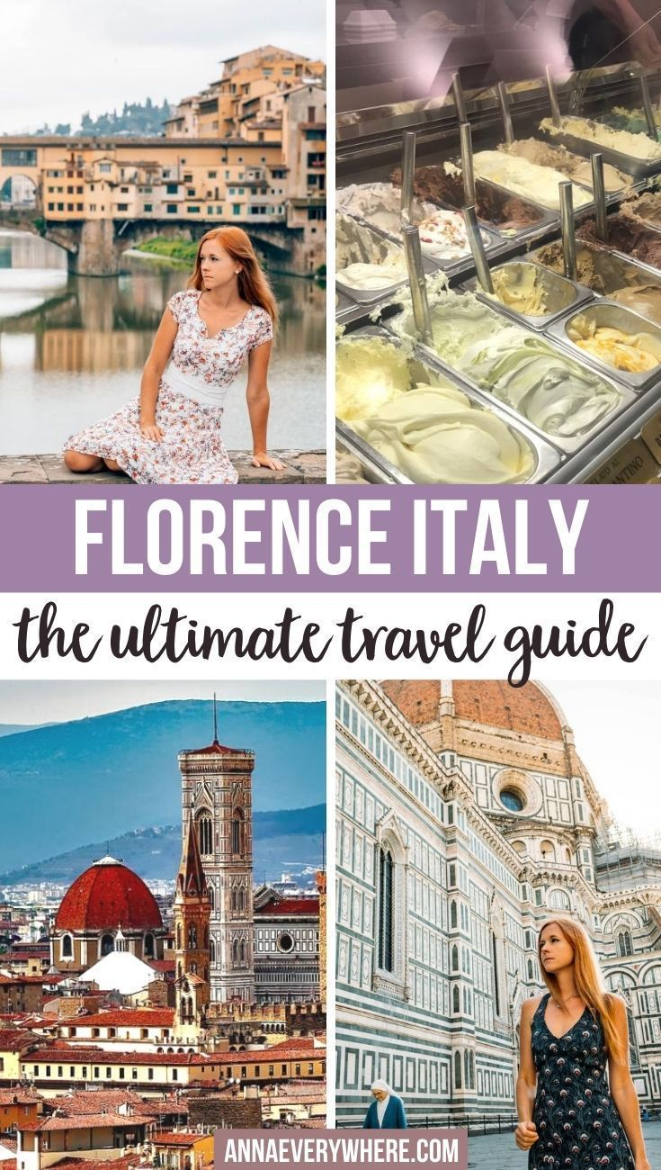 Things To Know When Visiting Florence How To Avoid Mistakes In 2020 Florence Italy Travel Visit Florence Travel Destinations Italy