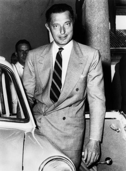 20 best Gianni Agnelli images on Pinterest | Gianni ...