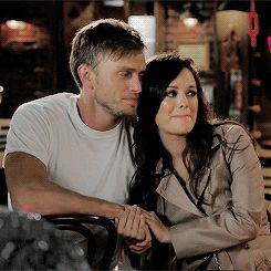 Who is wilson bethel dating in real life 4