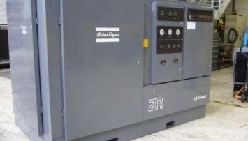 Atlas Copco Air & Gas Compressor Parts