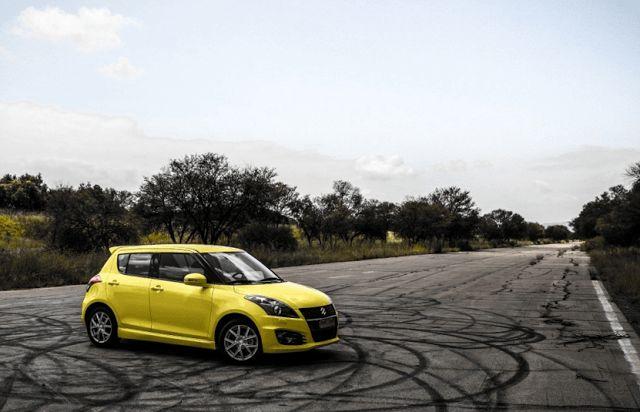 2018 Suzuki Swift Redesign, Release Date | 2018 Auto Review Guide