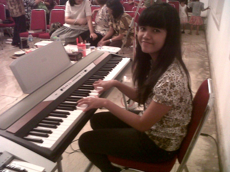 #specialpin #activities #myhobby #playingkeyboard