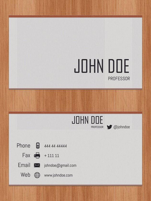 12 best name card design images on Pinterest Legends, Website - name card