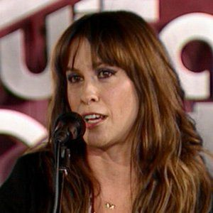 """Alanis Morissette has gone on record, admitting her new album, """"Flavors of Entanglement,"""" is about the breakup of her relationship with actor Ryan Reynolds."""