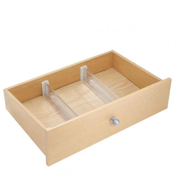 les 25 meilleures id es de la cat gorie s parateurs pour tiroirs sur pinterest cuisine. Black Bedroom Furniture Sets. Home Design Ideas