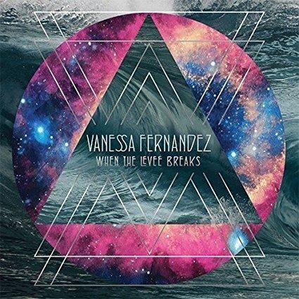 Vanessa Fernandez - When The Levee Breaks 45rpm
