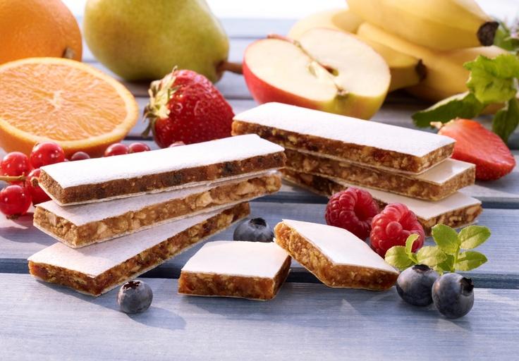Der passende Fruit-Snack für jeden Moment.  Copyright © 2012, Peter Rees