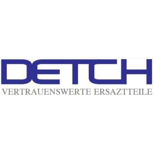DETCH Komatsu Motor yedek parçaları