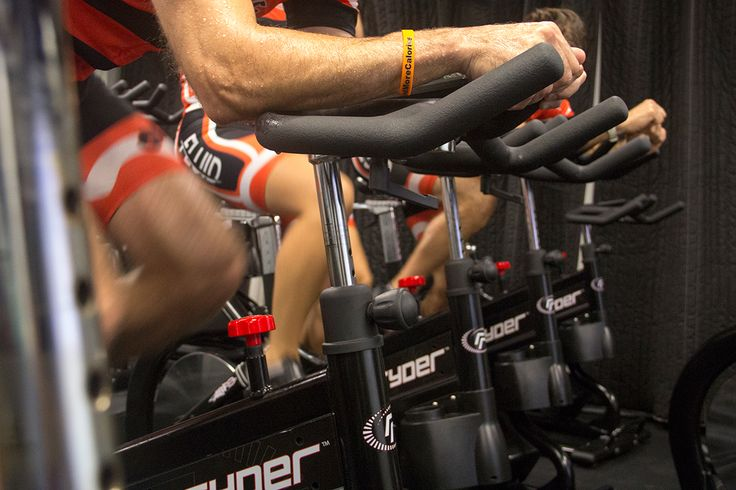 Fluid Cycling
