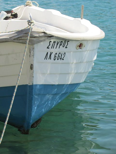 Kassiopi in Corfu