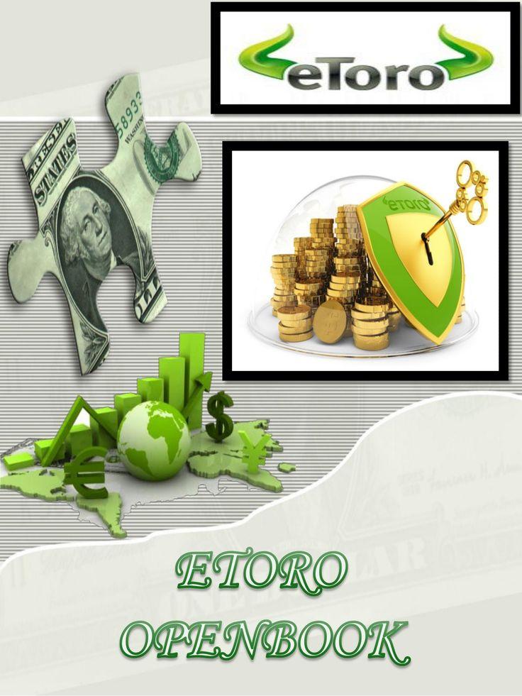 Besuchen Sie diese Website http://verdoppledeingeld.net/etoroopenbook.htm für weitere Informationen über etoro openbook.Das eToro Openbook ermöglicht einen Einblick in die Erfolgsquoten der Trader. Dabei ist das eToro Openbook wie eine Art internes soziales Netzwerk innerhalb der eToro Plattform. Sie können hier nicht nur die Trades anderer erfolgreicher und weniger erfolgreicher Händler einsehen, sondern je nach Belieben mit den Händlern sogar in Kontakt treten.