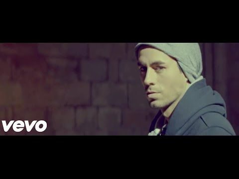 Enrique Iglesias - Alive (Official Video) New Song 2017 - YouTube