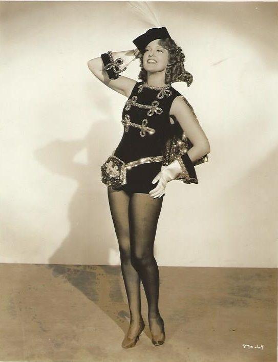original vintage promo photo of jeanette macdonald for san francisco 1936 escano