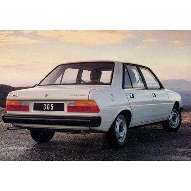 32 Best Peugeot 305 Images On Pinterest