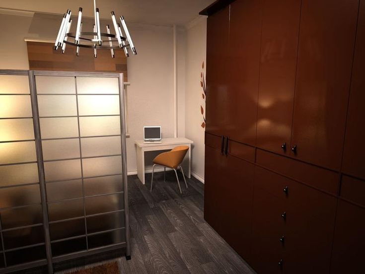 Japanese Style Studio Apartment Interiors Asian