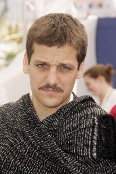Rodrigo de la Serna | 22 Latino Actors That Should Be Taking Over Hollywood