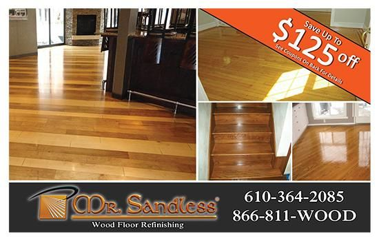 36 best before and after pics images on pinterest wood flooring mr sandless wood floor refinishing no mess to clean up your choice of finishes solutioingenieria Choice Image