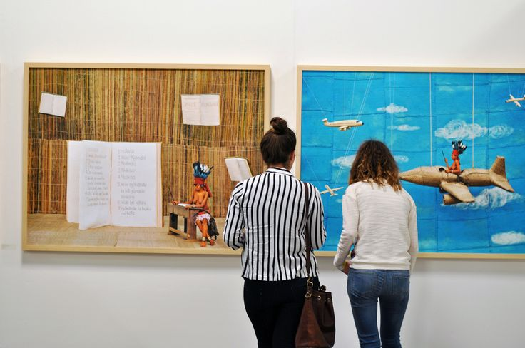 Highlights from the FNB Joburg Art Fair | Baudoin Lebon