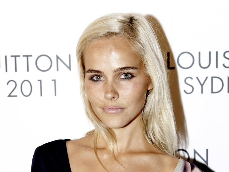 Isabel Lucas Quotes. QuotesGram