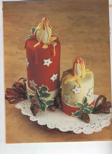 Decoracion De Tortas ~ Decoracion De Tortas N? 17 (Dulces Delicias)  Lilicka Amancio  Web