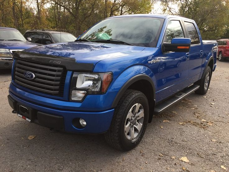 SouthDale Motors is the best to buy used truck at an affordable price. It has the various used truck and pickup trucks for sale in London, Ontario and offers all trucks to its clients at zero percent financing in Ontario. If you are looking to buy the best used trucks? Contact us on - 519-913-8888
