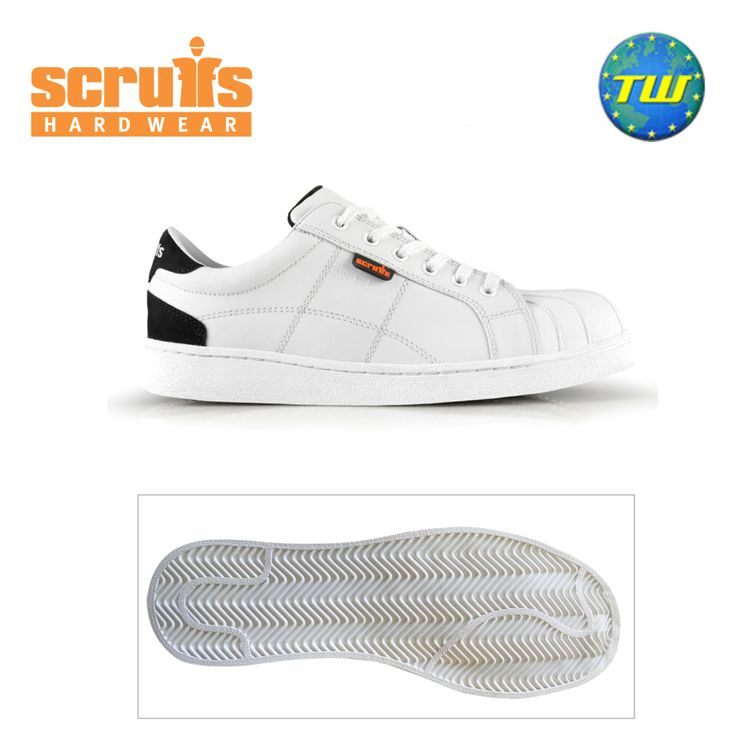 http://www.twwholesale.co.uk/product.php/section/10255/sn/Scruffs-Comet-T51140 Scruffs Comet trainers are safety footwear that blend together fashion with high spec materials required to meet the exacting standards of personal protective equipment.