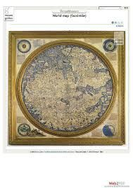 Image result for mappa mundi cs lewis