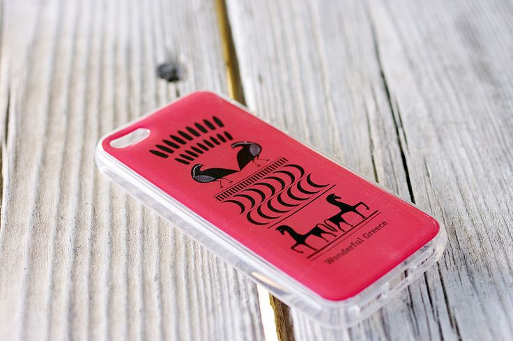 Mobile Cases inspired from ancient Greece from the new collection KYANOS by Lacrimosa Design.  www.lacrimosadesign.com