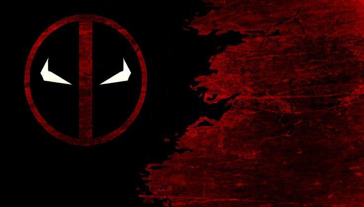 Deadpool 2 Logo Wallpaper - Best Wallpaper HD