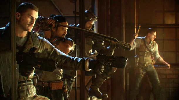 cool Reward Black Ops III Zombie Map &#039The Huge&#039 Is Now Available For Stand-On your own Purchase