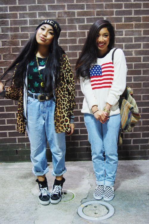 Urban Swag.