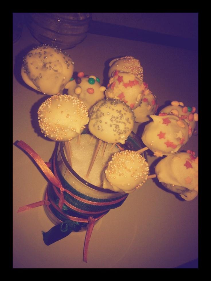 pOp cake ver.1.