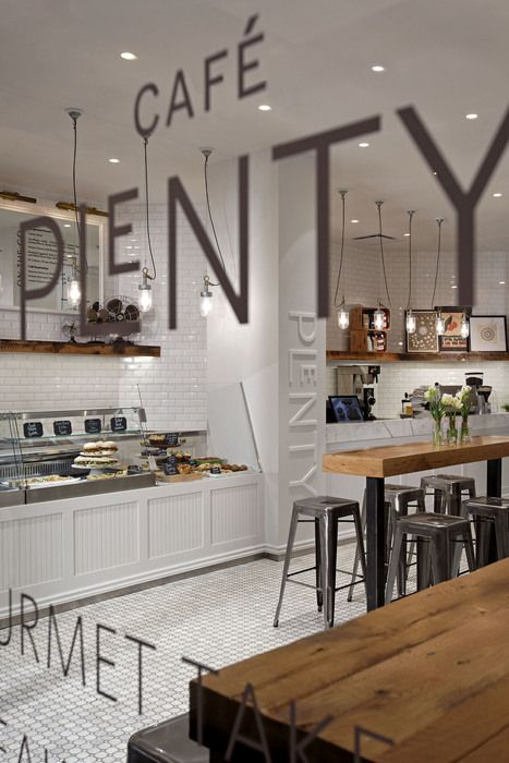 Cafeplenty.8 cafe style puristic clean straight interior design white color wood impressions coffee bar stylish future look gourmet food to go